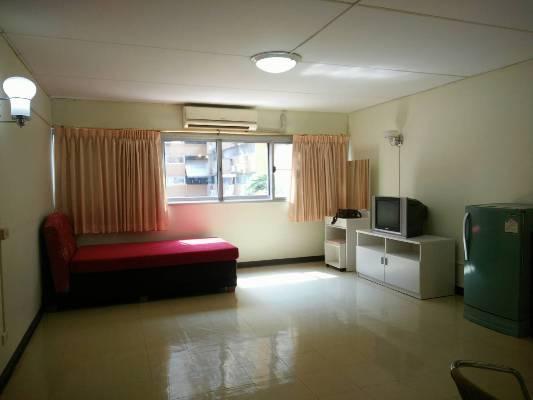 ขายห้อง ห้องขนาดกลางด้านใน อาคาร T5 ชั้น 3