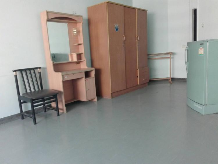 ขายห้อง ข้างห้องมุม อาคาร T5 ชั้น 8
