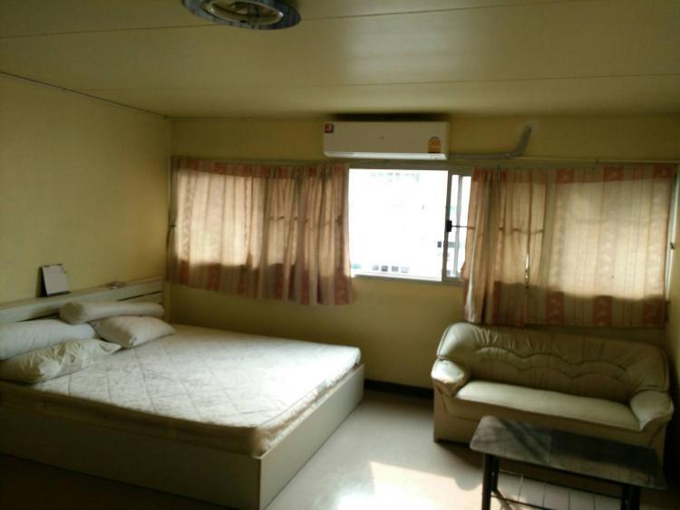 ขายห้อง ห้องมุม อาคาร T6 ชั้น 8