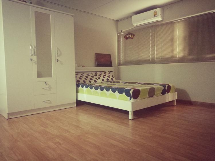 ให้เช่าห้อง   ห้องเล็กด้านใน อาคาร T11 ชั้น 3