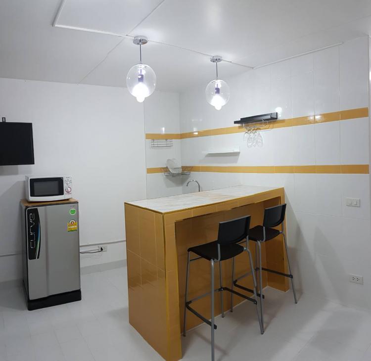 ให้เช่าห้อง   ห้องเล็กด้านนอก อาคาร C4 ชั้น 2