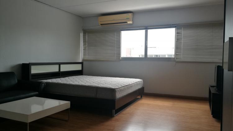 ให้เช่าห้อง   ห้องเล็กด้านนอก อาคาร T12 ชั้น 13