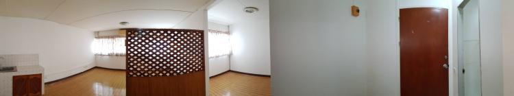 ให้เช่าห้อง   ห้องขนาดกลางด้านใน อาคาร C9 ชั้น 13