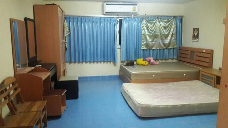 ให้เช่าห้อง   ห้องเล็กด้านใน อาคาร T9 ชั้น 13