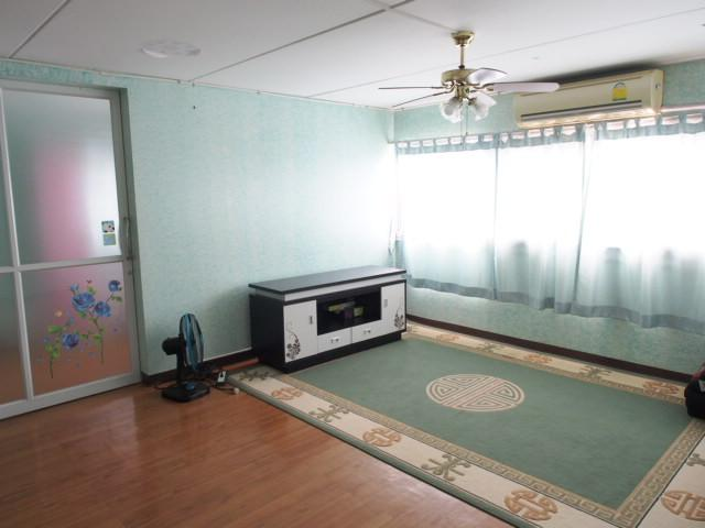 ขายห้อง ห้องขนาดกลางด้านนอก อาคาร P2 ชั้น 11