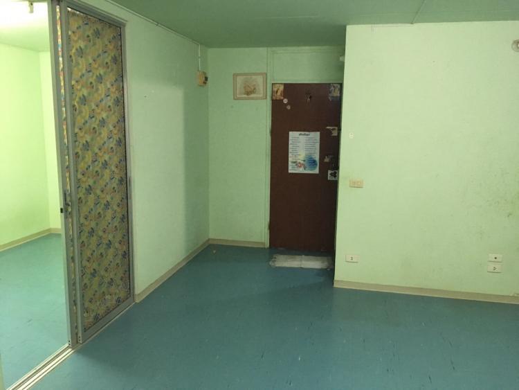 ขายห้อง ห้องขนาดกลางด้านใน อาคาร T8 ชั้น 6