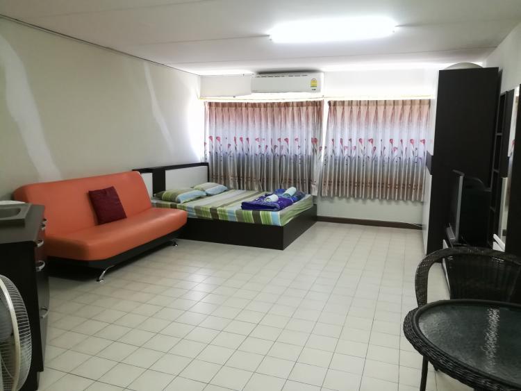 ขายห้อง ข้างห้องมุม อาคาร C4 ชั้น 16