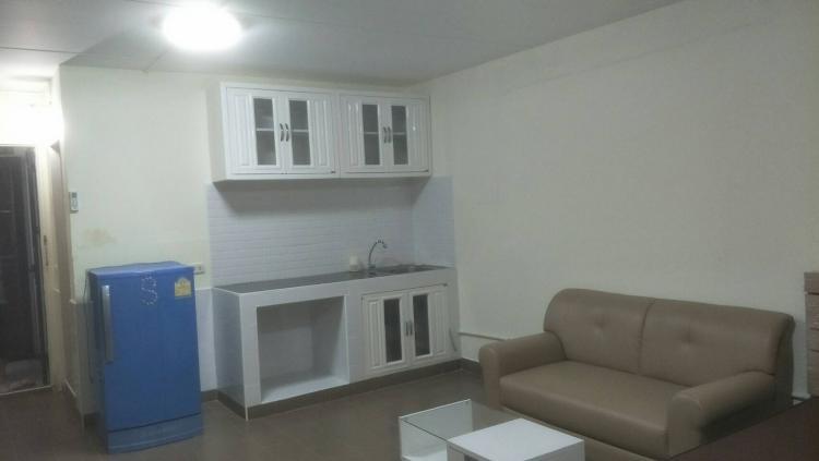 ให้เช่าห้อง   ห้องเล็กด้านใน อาคาร C2 ชั้น 13