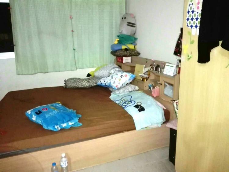 ขายห้อง ห้องเล็กด้านใน อาคาร C5 ชั้น 6