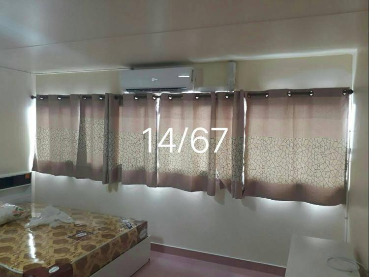 ให้เช่าห้อง   ห้องเล็กด้านนอก อาคาร T3 ชั้น 14