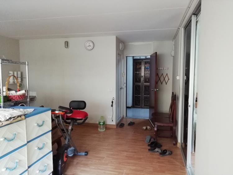 ขายห้อง ห้องมุม อาคาร T12 ชั้น 8