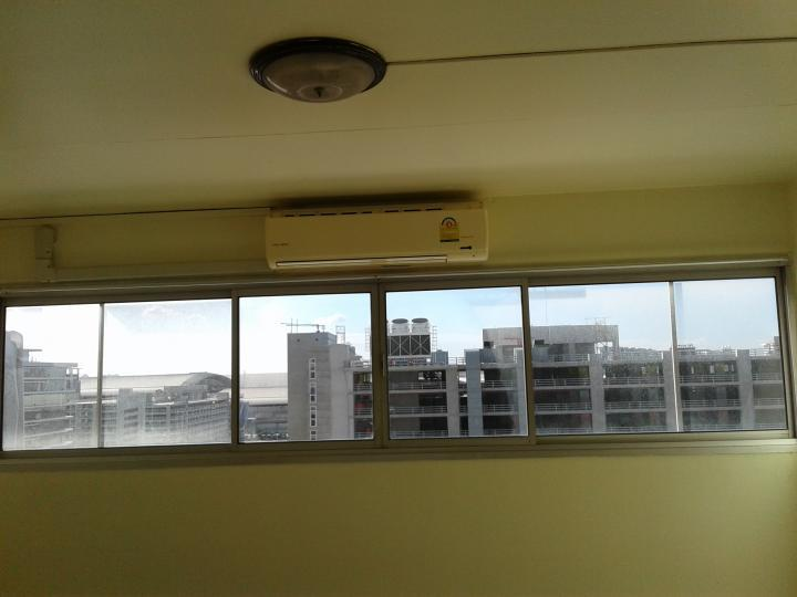 ให้เช่าห้อง   ห้องเล็กด้านใน อาคาร T6 ชั้น 6