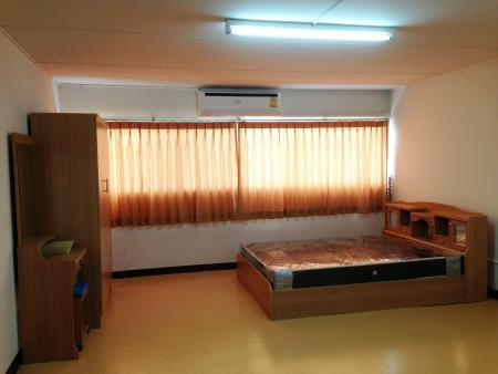 ให้เช่าห้อง   ห้องเล็กด้านนอก อาคาร C3 ชั้น 9