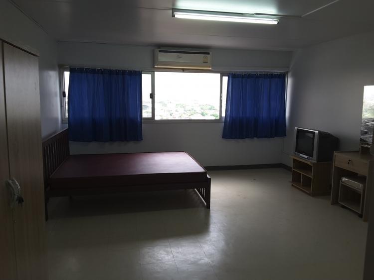 ขายห้อง ห้องเล็กด้านนอก อาคาร C1 ชั้น 14