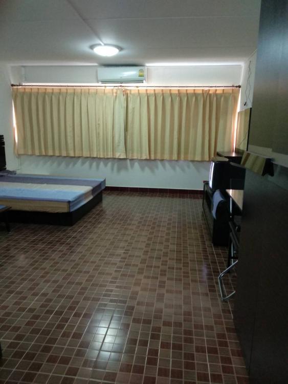 ให้เช่าห้อง   ห้องเล็กด้านใน อาคาร T7 ชั้น 4