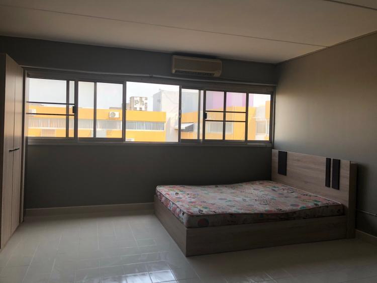 ให้เช่าห้อง   ห้องเล็กด้านนอก อาคาร C9 ชั้น 5
