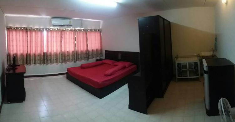 ให้เช่าห้อง   ห้องเล็กด้านใน อาคาร T4 ชั้น 14
