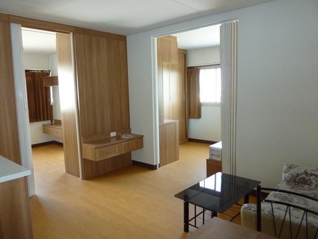 ให้เช่าห้อง   ห้องมุม อาคาร T7 ชั้น 13