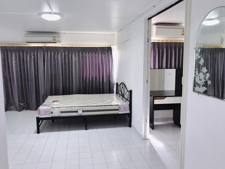 ให้เช่าห้อง   ห้องขนาดกลางด้านใน อาคาร T7 ชั้น 7