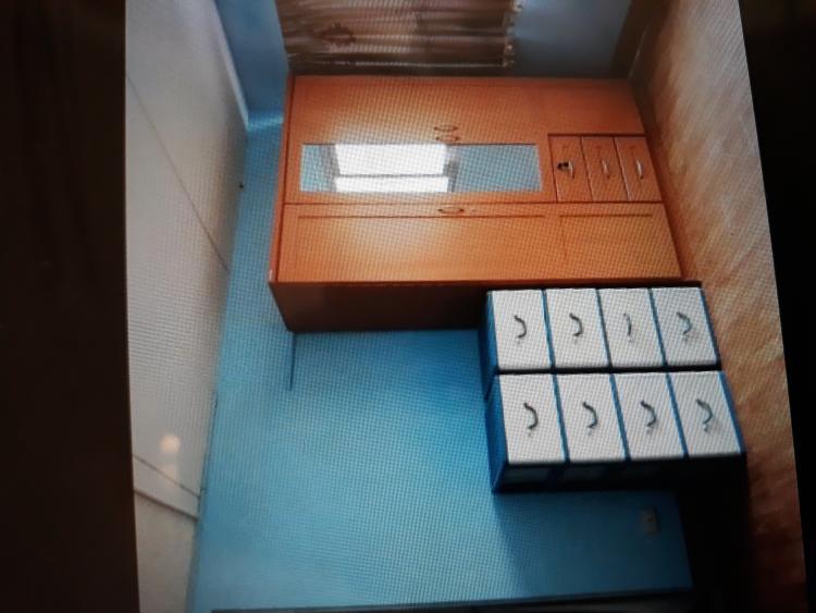 ให้เช่าห้อง   ห้องขนาดกลางด้านใน อาคาร T12 ชั้น 13