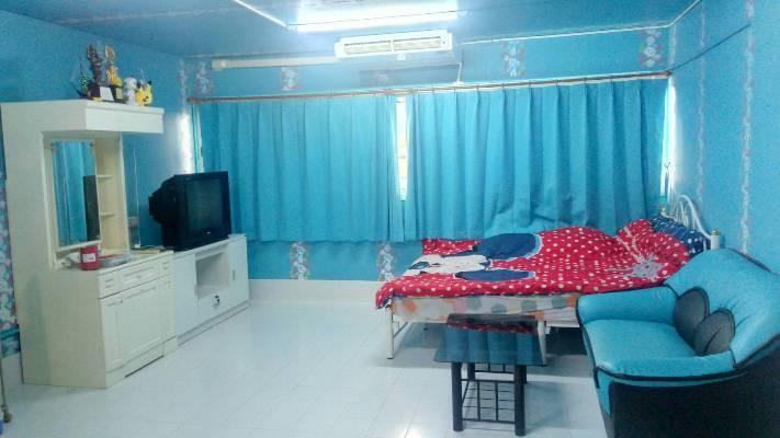 ขายห้อง ห้องขนาดกลางด้านใน อาคาร T11 ชั้น 14