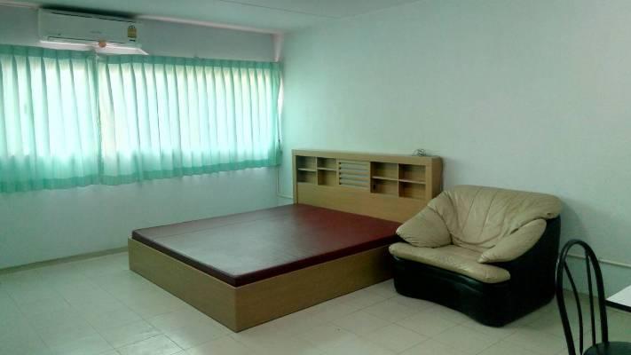 ให้เช่าห้อง   ห้องเล็กด้านใน อาคาร T6 ชั้น 9