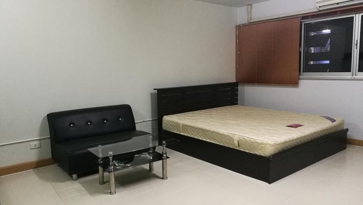 ให้เช่าห้อง   ห้องเล็กด้านใน อาคาร T1 ชั้น 7