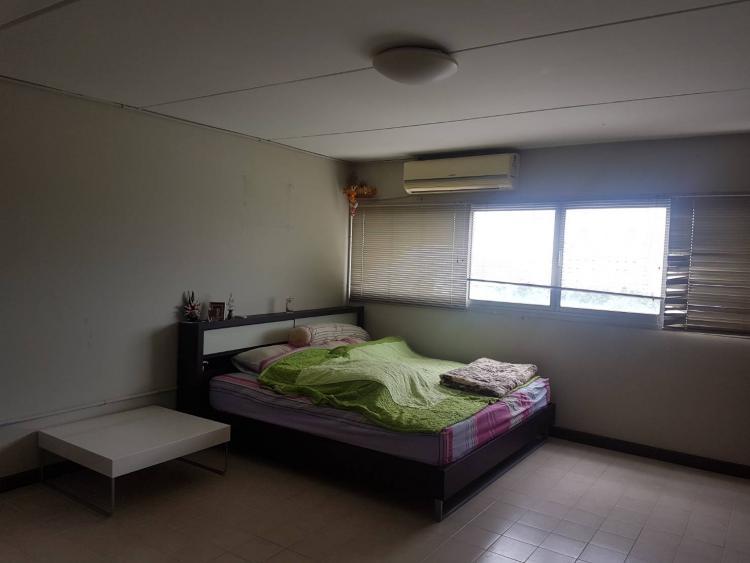 ขายห้อง ห้องเล็กด้านนอก อาคาร T1 ชั้น 4