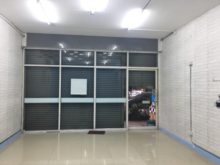 ให้เช่าห้อง   Shop สั้น อาคาร T3 ชั้น 1