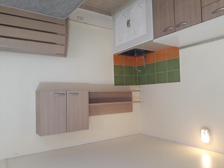 ให้เช่าห้อง   ห้องเล็กด้านใน อาคาร T12 ชั้น 8