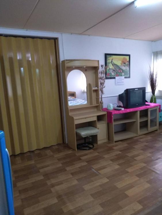 ให้เช่าห้อง   ห้องขนาดกลางด้านใน อาคาร C5 ชั้น 5
