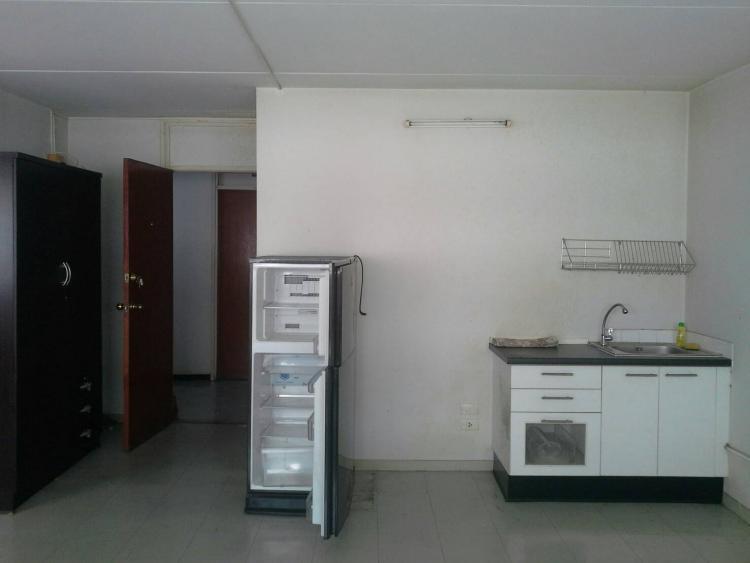 ขายห้อง ห้องขนาดกลางด้านนอก อาคาร T2 ชั้น 7