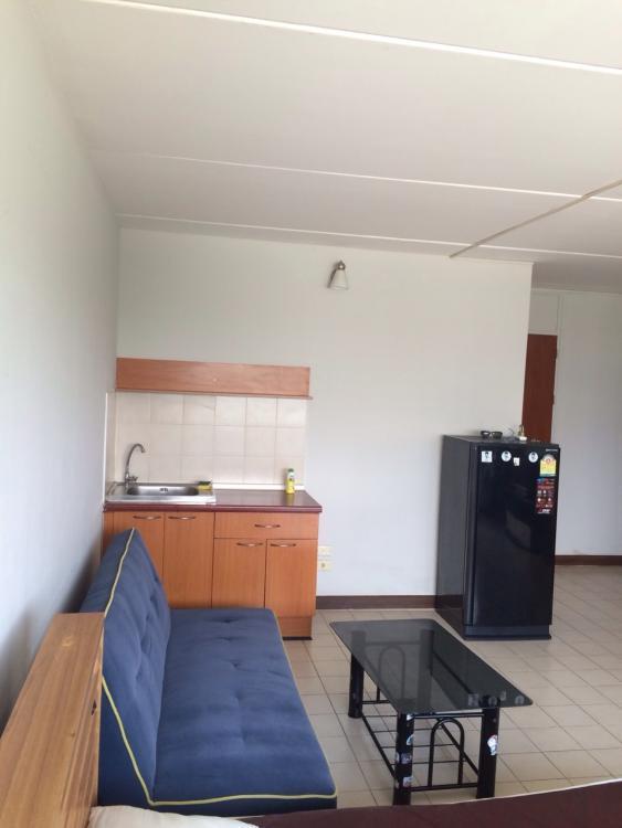 ให้เช่าห้อง   ห้องเล็กด้านนอก อาคาร T4 ชั้น 10