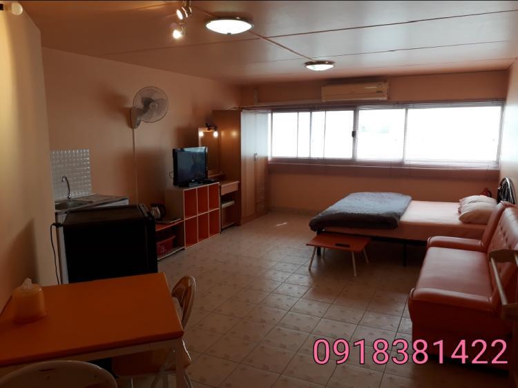 ให้เช่าห้อง   ข้างห้องมุม อาคาร T11 ชั้น 9