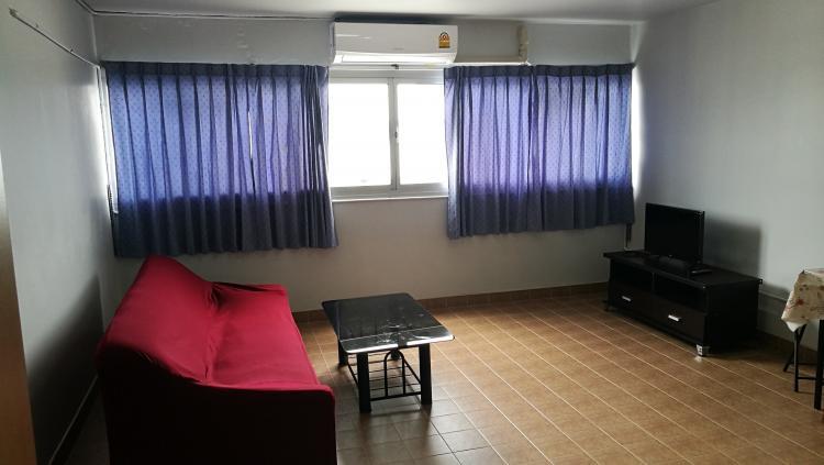 ให้เช่าห้อง   ห้องขนาดกลางด้านนอก อาคาร T5 ชั้น 14