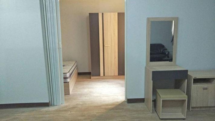 ให้เช่าห้อง   ห้องขนาดกลางด้านใน อาคาร T8 ชั้น 2