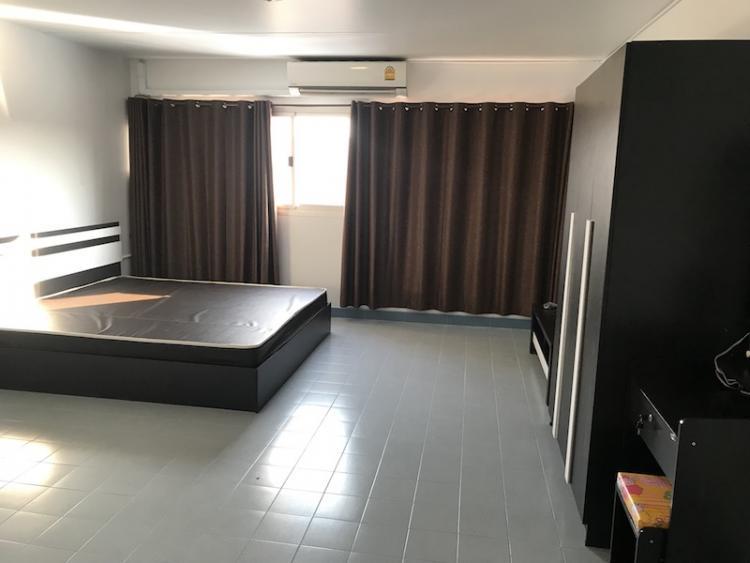 ให้เช่าห้อง   ห้องเล็กด้านใน อาคาร T7 ชั้น 14