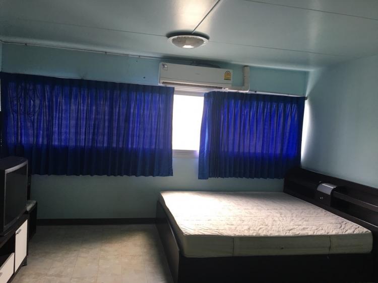 ให้เช่าห้อง   ห้องเล็กด้านนอก อาคาร T5 ชั้น 13