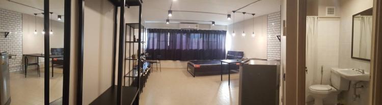 ให้เช่าห้อง   ข้างห้องมุม อาคาร C2 ชั้น 14