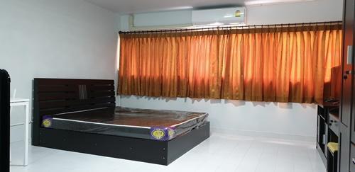 ให้เช่าห้อง   ห้องเล็กด้านใน อาคาร T6 ชั้น 4