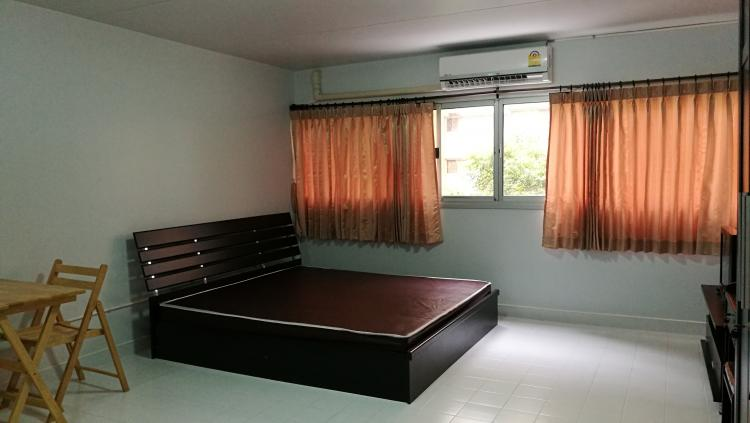 ให้เช่าห้อง   ห้องเล็กด้านใน อาคาร T3 ชั้น 2