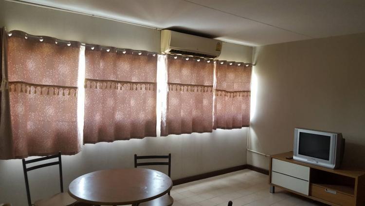 ขายห้อง ห้องขนาดกลางด้านใน อาคาร T6 ชั้น 9