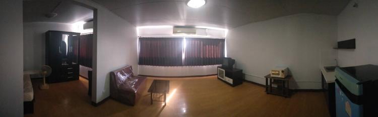 ขายห้อง ห้องขนาดกลางด้านนอก อาคาร T2 ชั้น 9