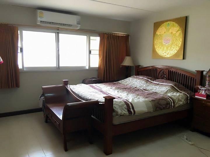 ให้เช่าห้อง   ห้องเล็กด้านใน อาคาร C2 ชั้น 16
