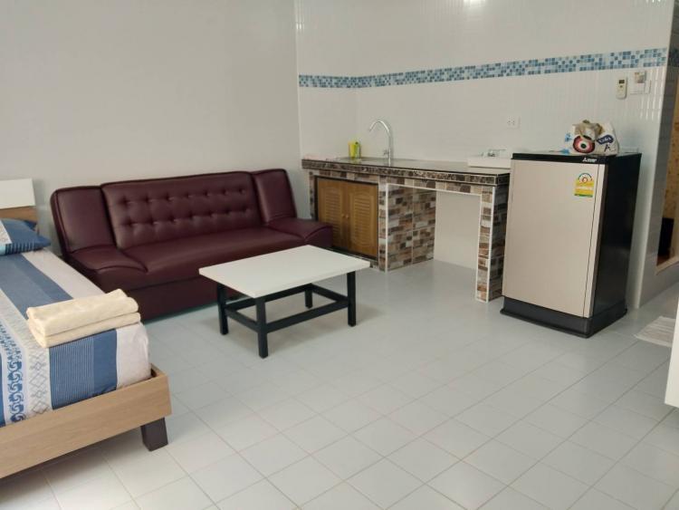 ขายห้อง ห้องเล็กด้านใน อาคาร C5 ชั้น 7