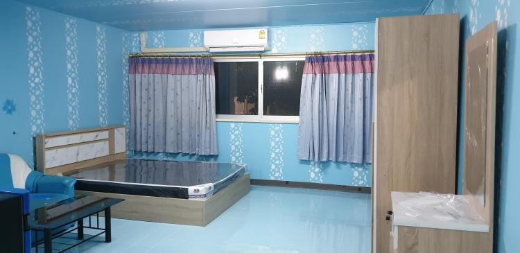 ให้เช่าห้อง   ห้องเล็กด้านใน อาคาร T7 ชั้น 2