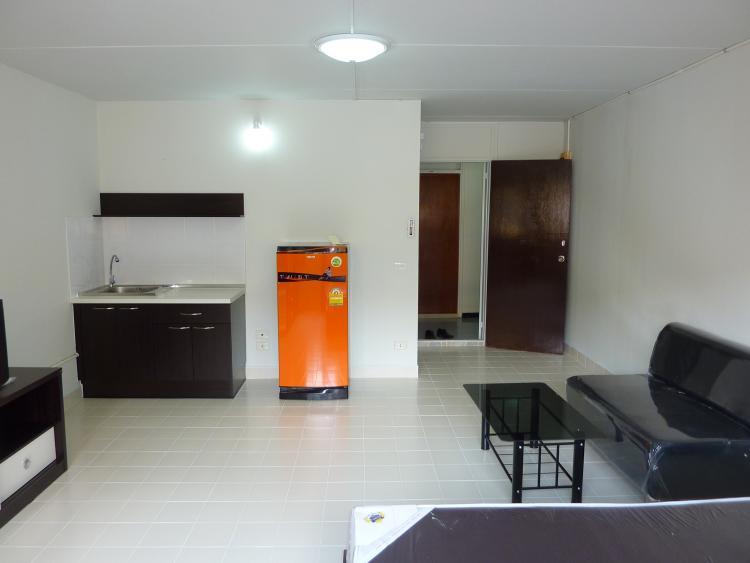 ให้เช่าห้อง   ห้องเล็กด้านนอก อาคาร T1 ชั้น 1