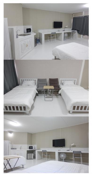 ให้เช่าห้อง   ข้างห้องมุม อาคาร C8 ชั้น 4