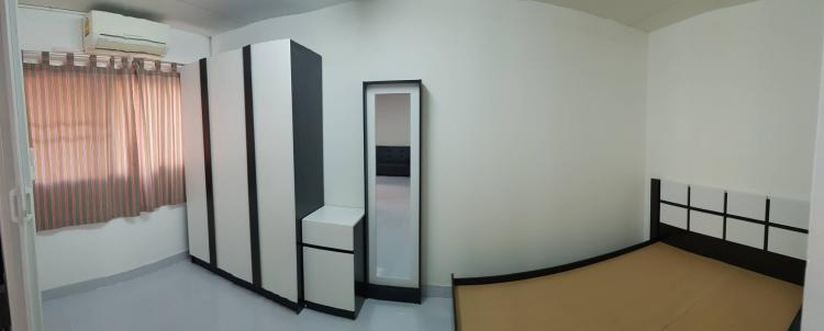 ให้เช่าห้อง   ห้องขนาดกลางด้านใน อาคาร T8 ชั้น 4