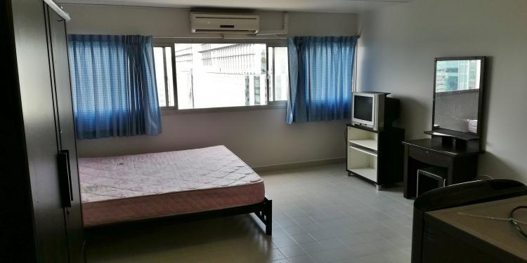 ให้เช่าห้อง   ห้องเล็กด้านนอก อาคาร C3 ชั้น 16
